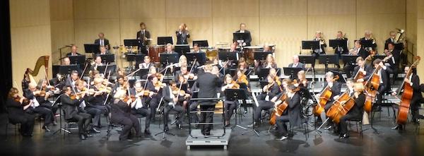 Bildnachweis: Philharmonic Volkswagen Orchestra / Veranstalter.