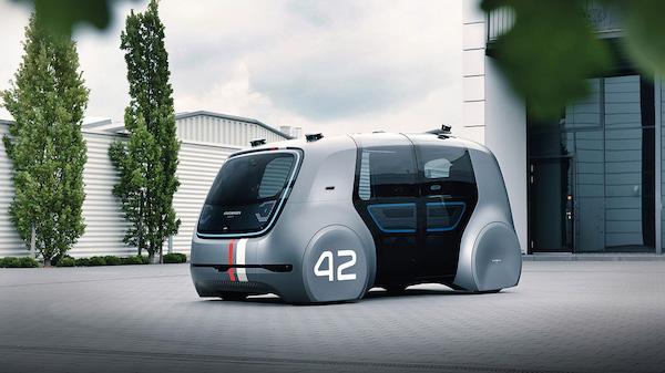 Bildnachweis: Volkswagen AG / Symbolbild.